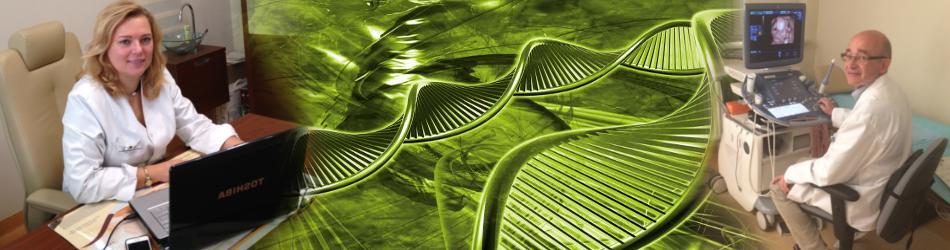 genetisc<br />